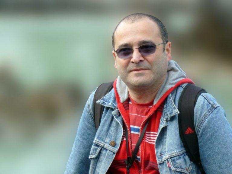 Д-р Владимир Наков и втората Източноевропейска конференция за психично здраве