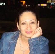 Десислава Даскалова