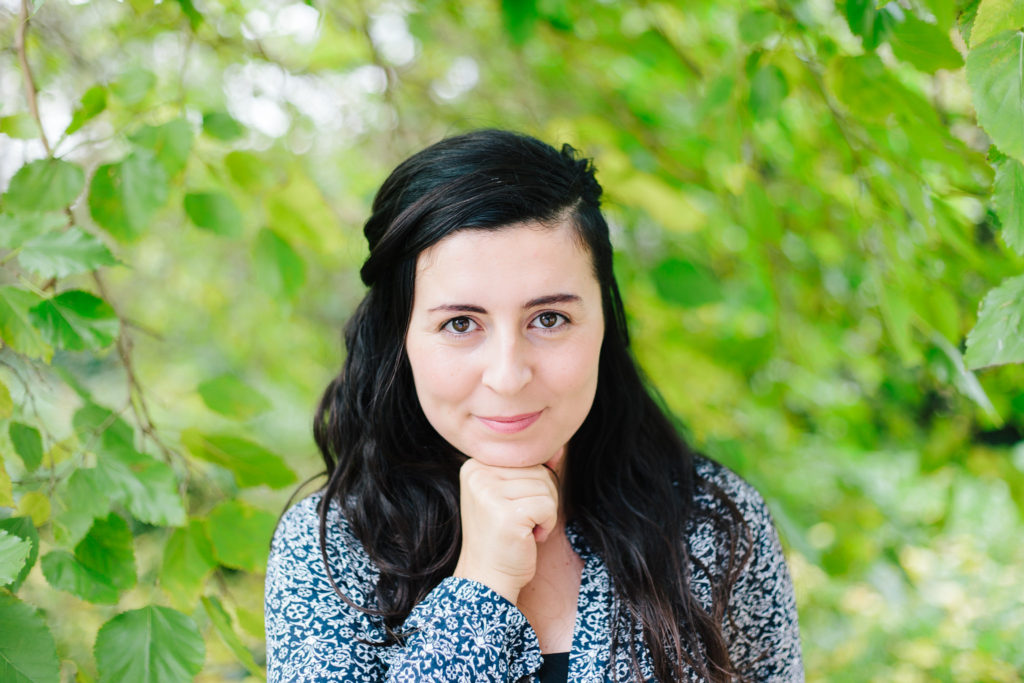 Мирена Радулова – КОЖА
