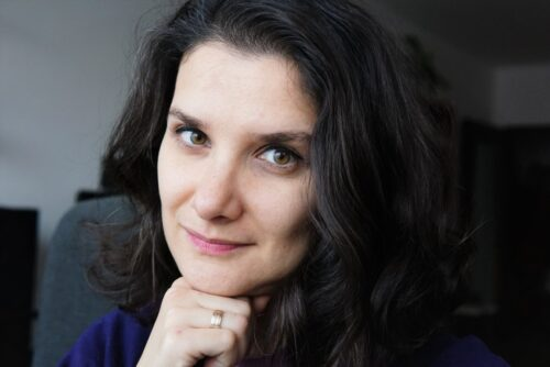Елена Мечева